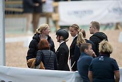Dufour Cathrine, DEN, <br /> FEI European Dressage Championships - Goteborg 2017 <br /> © Hippo Foto - Dirk Caremans