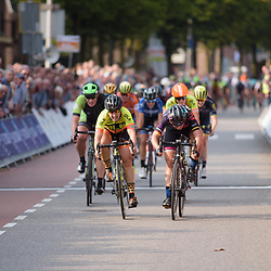 2017 Boels Rental Ladies Tour Stage 4