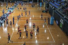Volleyball - Mens Finals