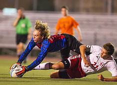 08/21/15 HS Boys Soccer Bridgeport vs. South Harrison