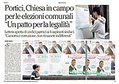 Elezioni comunali a Portici
