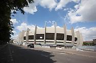 France. Paris;  parc des princes stadium , Paris, France / stade du parc des princes