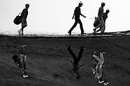 Wales Open Golf 0609