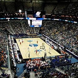 03-18-2010 Division I Championship-Baylor vs Sam Houston State