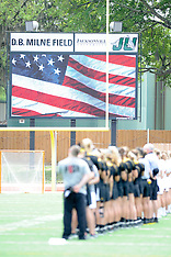 2015 Women's Lacrosse Championship