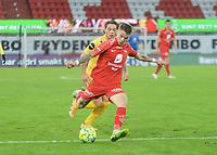 Fotball, 20. september 2020, Eliteserien, Brann-Bodø/Glimt - Robert Taylor