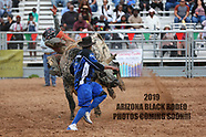 Arizona Black Rodeo 2019
