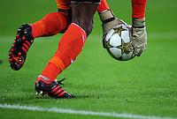FUSSBALL   CHAMPIONS LEAGUE   SAISON 2012/2013   GRUPPENPHASE   Borussia Dortmund - Ajax Amsterdam                            18.09.2012 Fussball Allgemein
