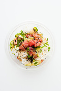 Umami Classic from Poke Works ($7.61) - MealPal (6 Meal Plan)