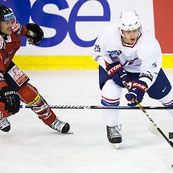 20121108: SLO, Ice Hockey - EIHC tournament Ljubljana 2012, Austria vs France