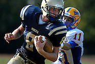 Principia School vs John Burroughs School football