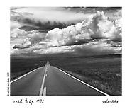 The West - Wyoming * Colorado * Montana