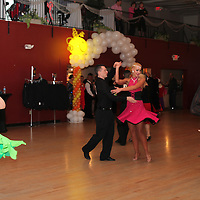 Kristina and Matthew Way American Rhythm