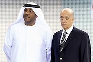 Opening Ceremony<br /> FINA/NVC Diving World Series 2016 Dubai<br /> Hamdan Sport Complex -Dubai United Arab Emirates U.A.E. UAE<br /> March 17 -19 2016<br /> Day 0 March 16th<br /> Photo G.Scala/Insidefoto/Deepbluemedia