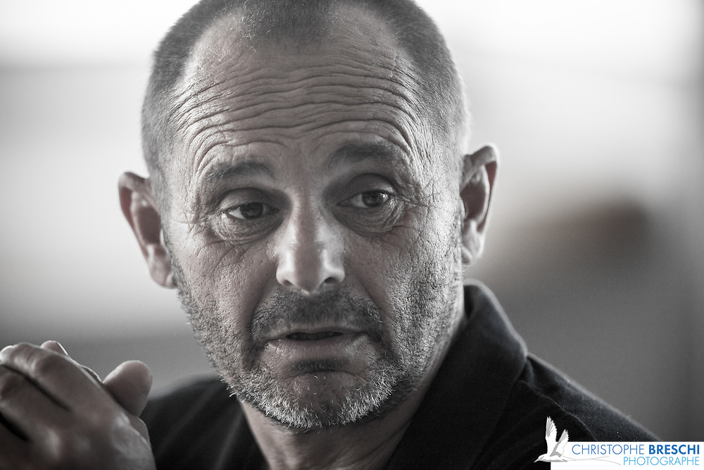 Lionel Régnier / Bateau 400 000 Sabords