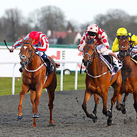 Kempton 6th April