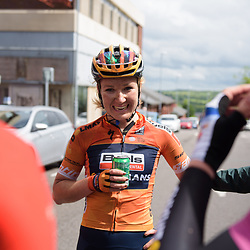 2017 OVO Energy Women's Tour Stage 2