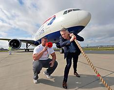 MAR 07 2014 Gary Lineker - Flying Start