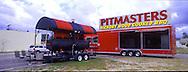 BBQ Cooker, West Palm Beach, Florida