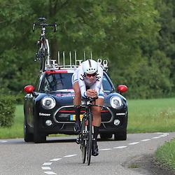 31-08-2017: Wielrennen: Boels Ladies Tour: Roosendaal  Ellen van Dijk