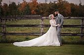 {Teaser} Samantha & Bryan's Lovely Earth To Table Farm Wedding