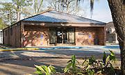 St. Joseph Hall in Abita Springs, Louisiana