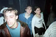 100% Pure, Dream FM Pirate Radio Benefit, Labyrinth Dalston, London, 1994.