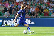 Gary Cahill of Chelsea during the pre season friendly match at Weserstadion, Bremen, Germany.<br /> Picture by EXPA Pictures/Focus Images Ltd 07814482222<br /> 07/08/2016<br /> *** UK & IRELAND ONLY ***<br /> EXPA-EIB-160807-0240.jpg