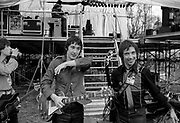 Buzzcocks at Scotfest 1979