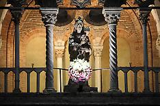 20121208 CORONA DI FUORI MADONNA DEL DUOMO