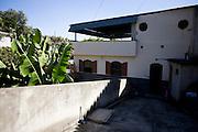 Belo Horizonte_MG, Brasil...Casa do bairro Goiania em Belo Horizonte...The house of the Goiania neighborhood in Belo Horizonte...Foto: JOAO MARCOS ROSA / NITRO