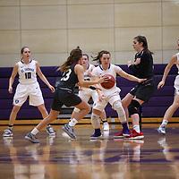 Women's Basketball: University of St. Thomas (Minnesota) Tommies vs. Trinity University (Texas) Tigers