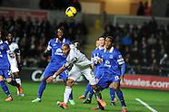 221213 Swansea city v Everton