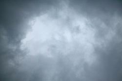Clouds in sky,