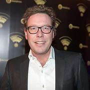 NLD/Hilversum/20180125 - Gouden RadioRing Gala 2017, Bert haandrikman