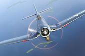 Goodyear FG-1D Corsair N209TW BuNo 92489