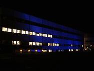 Kantoor Wetterskip Fryslan - Leeuwarden