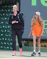 2018 Miami Open 23 Mar 2018