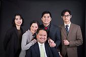 Alfredo Family