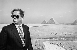 Giza, 16 December 1991<br />