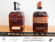 Woodford Manhattan Competition - Feb. 29, 2016