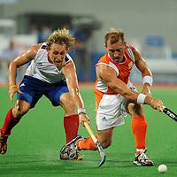 Men Netherlands v Great Britain