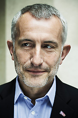 Guillaume Pepy, SNCF (Paris, July 2011)