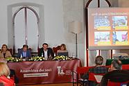 Assemblea Soci Trento Monte Bondone Valle dei Laghi 6 maggio 2019