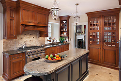 18490 Blue Ridge Kitchen