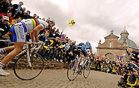 TOM BOONEN LEFF HOSTE, MUR DE GRAMMONT