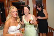 6/25/10 10:39:56 PM -- Philadelphia, Pa. U.S.A. -- Lauren & Joe - June 25, 2010 --  Photo by William Thomas Cain/cainimages.com