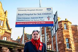 Pictured: Rixchard Leonard<br />