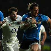 20170226 Rugby, RBS 6 nations 2017 : Inghilterra vs Italia