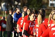 Soccer 2011 Girls Varsity  Salamanca vs Portville